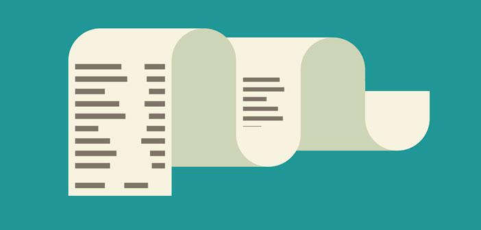 Lad bare indlægssedlerne blive hjemme – tjek dem online